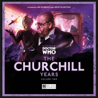 Doctor Who - The Churchill Years - 2.3 - I Was Churchill's Double reviews