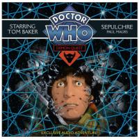 Doctor Who - BBC Audiobooks - Demon Quest - Volume 5: Sepulchre reviews