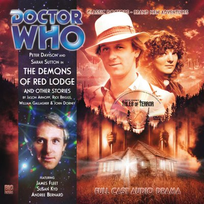 Doctor Who - Monthly Series - 142a. The Demons of Red Lodge reviews