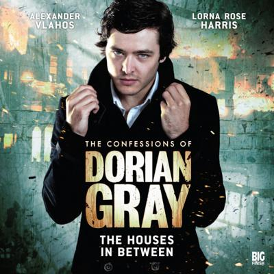 Dorian Gray - 1.2 - The Houses In Between reviews