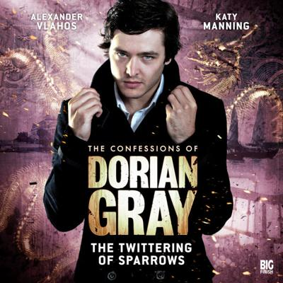 Dorian Gray - 1.3 - The Twittering of Sparrows reviews