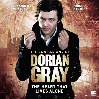 Dorian Gray - 1.4 - The Heart That Lives Alone reviews