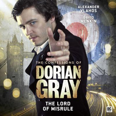 Dorian Gray - 2.2 - The Lord of Misrule reviews