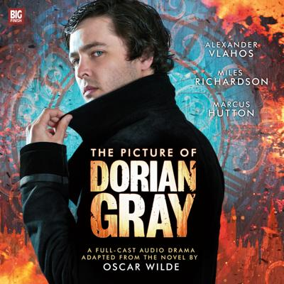 Dorian Gray - The Picture of Dorian Gray reviews