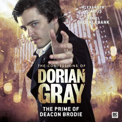 Dorian Gray - X2. The Prime of Deacon Brodie reviews