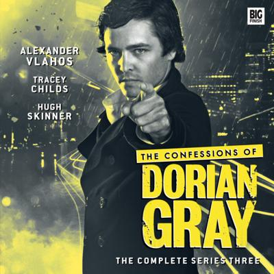Dorian Gray - 3.5 - Pandora reviews