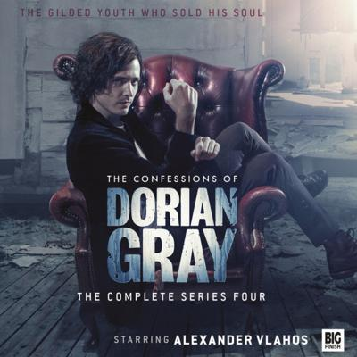 Dorian Gray - 4.4 - His Dying Breath reviews