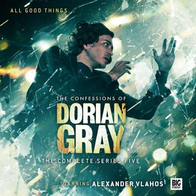 Dorian Gray - 5.1 - One Must Not Look At Mirrors reviews
