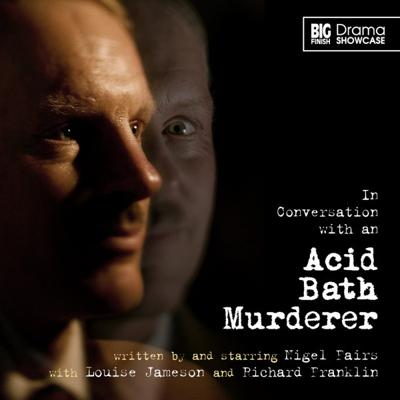 Drama Showcase - 1.3 - In Conversation With An Acid Bath Murderer reviews