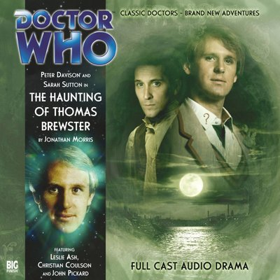 Doctor Who - Monthly Series - 107. The Haunting of Thomas Brewster reviews