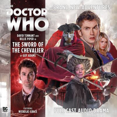 Doctor Who - Tenth Doctor Adventures - 2.2 - The Sword of the Chevalier reviews