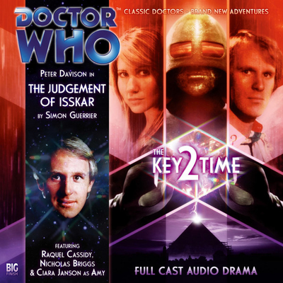 Doctor Who - Monthly Series - 117. Key 2 Time - The Judgement of Isskar reviews