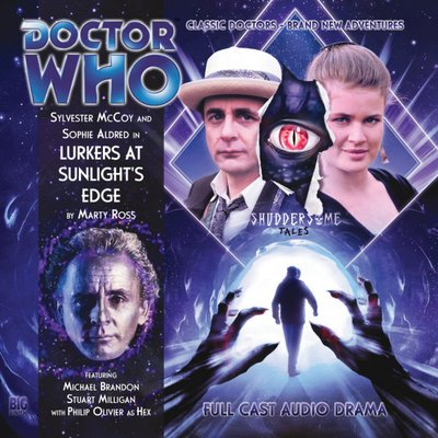 Doctor Who - Monthly Series - 141. Lurkers at Sunlight's Edge reviews