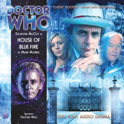Doctor Who - Monthly Series - 152. House of Blue Fire reviews
