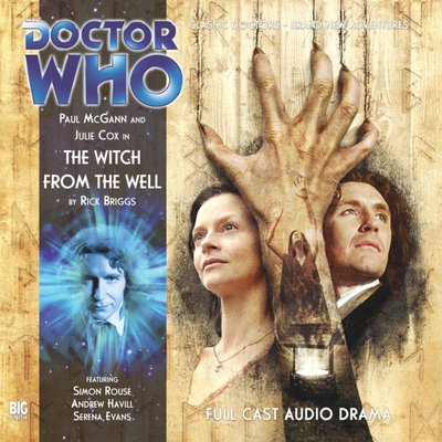 Doctor Who - Monthly Series - 154. The Witch From the Well reviews