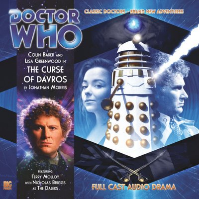 Doctor Who - Monthly Series - 156. The Curse of Davros reviews