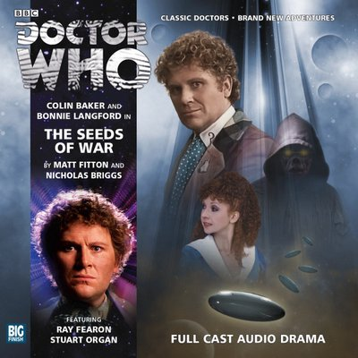 Doctor Who - Monthly Series - 171. The Seeds of War reviews