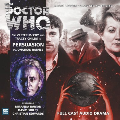 Doctor Who - Monthly Series - 175. Persuasion reviews