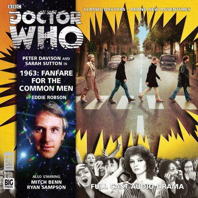 Doctor Who - Monthly Series - 178. 1963: Fanfare for the Common Men reviews