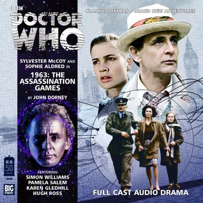 Doctor Who - Monthly Series - 180. The Assassination Games reviews