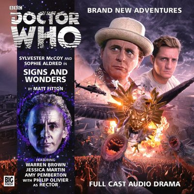 Doctor Who - Monthly Series - 191. Signs and Wonders reviews