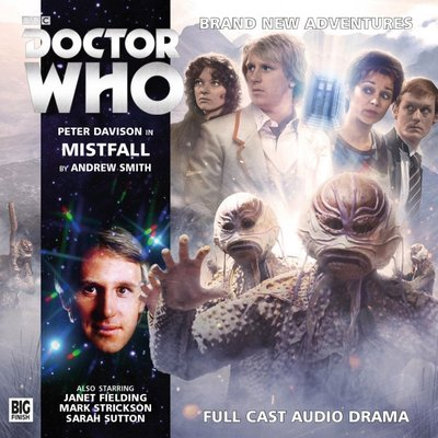 Doctor Who - Monthly Series - 195. Mistfall reviews