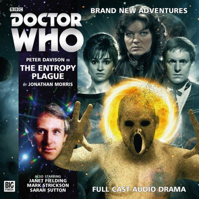 Doctor Who - Monthly Series - 197. The Entropy Plague reviews