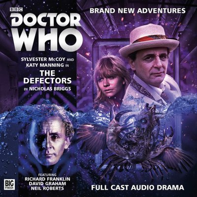 Doctor Who - Monthly Series - 198. The Defectors reviews