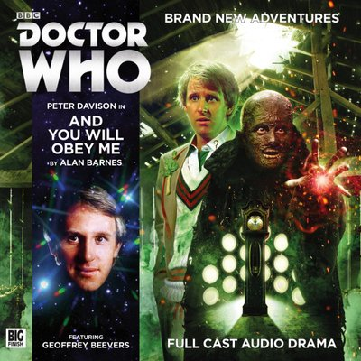 Doctor Who - Monthly Series - 211. And You Will Obey Me reviews