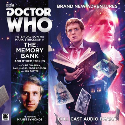 Doctor Who - Monthly Series - 217d. The Becoming reviews