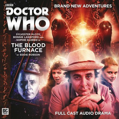 Doctor Who - Monthly Series - 228. The Blood Furnace reviews