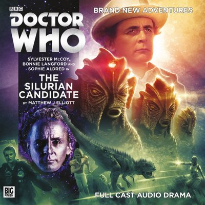 Doctor Who - Monthly Series - 229. The Silurian Candidate reviews