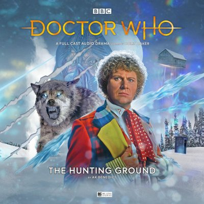 Doctor Who - Monthly Series - 246. The Hunting Ground reviews