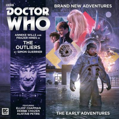Doctor Who - Early Adventures - 4.2 - The Outliers reviews