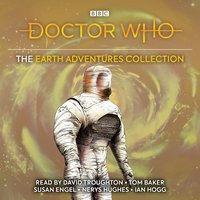 Doctor Who - BBC Audiobooks - Doctor Who and the Pyramids of Mars reviews