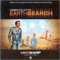 Big Finish Classics - Earthsearch: Mindwarp - Chapter 3 reviews