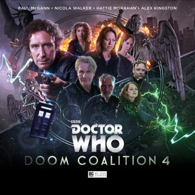 Doctor Who - Eighth Doctor Adventures - 4.2 - Songs of Love reviews