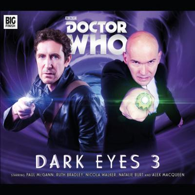 Doctor Who - Eighth Doctor Adventures - Dark Eyes - 3.1 - The Death of Hope reviews
