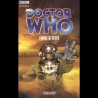 Doctor Who - BBC Past Doctor Adventures - Empire of Death reviews