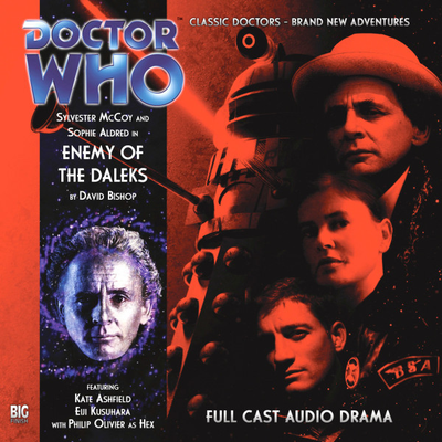 Doctor Who - Monthly Series - 121. Enemy of the Daleks reviews