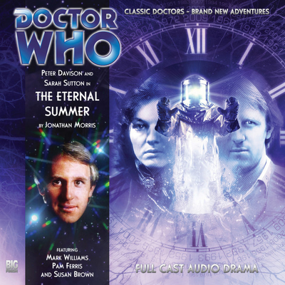 Doctor Who - Monthly Series - 128. The Eternal Summer reviews
