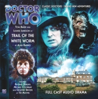 Doctor Who - Fourth Doctor Adventures - 1.5 - Trail of the White Worm reviews