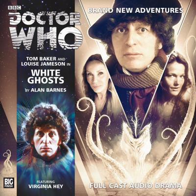 Doctor Who - Fourth Doctor Adventures - 3.2 - White Ghosts reviews