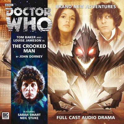 Doctor Who - Fourth Doctor Adventures - 3.3 - The Crooked Man reviews