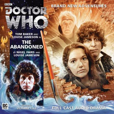 Doctor Who - Fourth Doctor Adventures - 3.7 - The Abandoned reviews