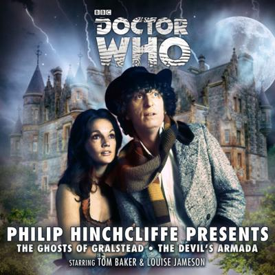 Doctor Who - Philip Hinchcliffe Presents - 1.1 - The Ghosts of Gralstead reviews