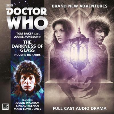 Doctor Who - Fourth Doctor Adventures - 4.2 - The Darkness of Glass reviews