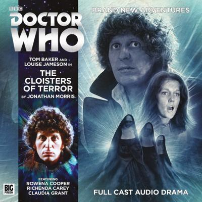 Doctor Who - Fourth Doctor Adventures - 4.6 - The Cloisters of Terror reviews