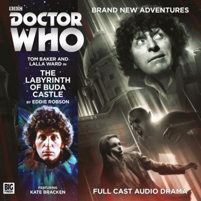 Doctor Who - Fourth Doctor Adventures - 5.2 - The Labyrinth of Buda Castle reviews