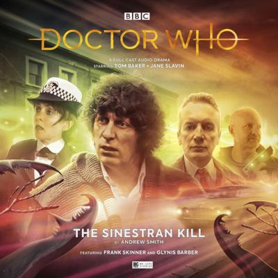 Doctor Who - Fourth Doctor Adventures - 8.1 - The Sinestran Kill reviews